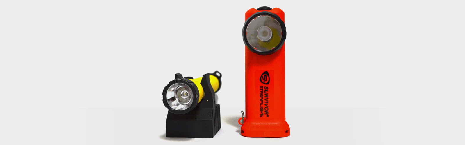 flashlights and accessories