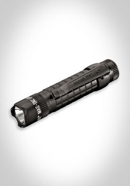 Mag-Tac Crowned Bezel LED Flashlight
