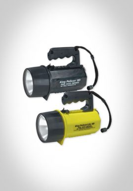 Pelican King Flashlight
