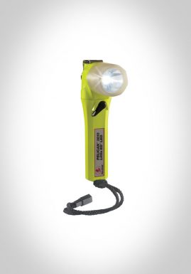Pelican Little ED LED Flashlight