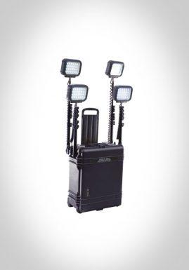 Pelican Remote Area Lighting System