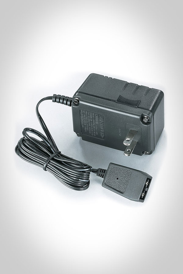 120v ac charge cord actionlights. Black Bedroom Furniture Sets. Home Design Ideas