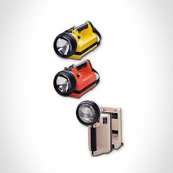 Streamlight LiteBox Vehicle Mount Flashlight System