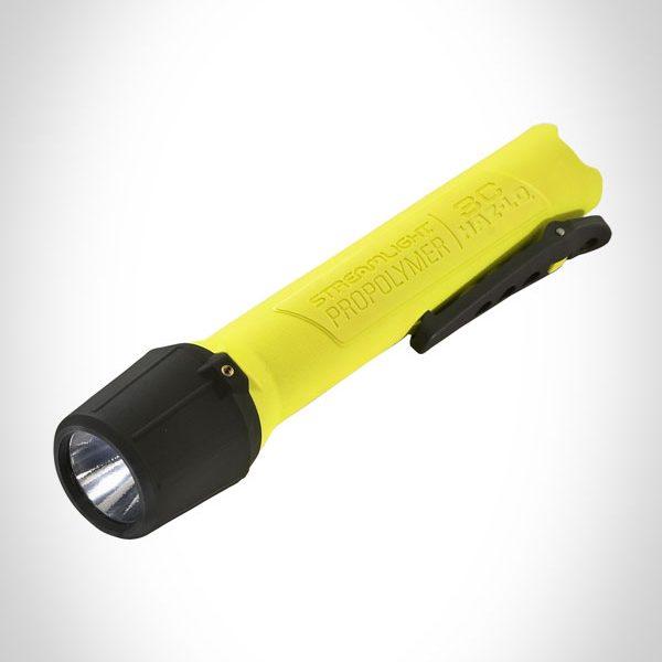 Streamlight 3C ProPolymer Flashlight