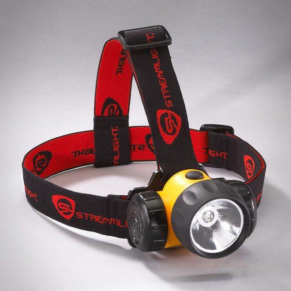 Streamlight Haz-Lo LED Headlamp