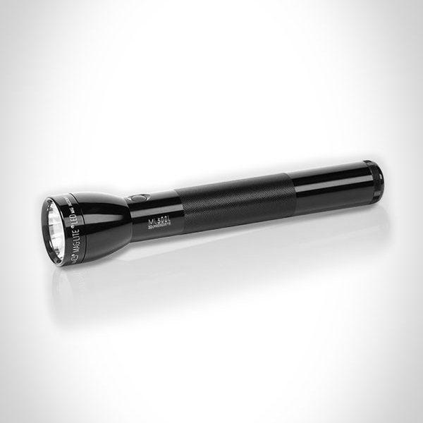 Mag-Lite 300L 3D LED Flashlight