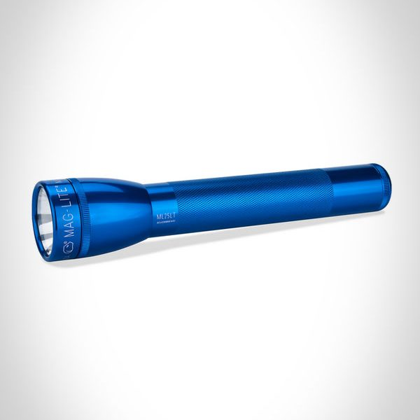 Mag-Lite 3C LED Flashlight