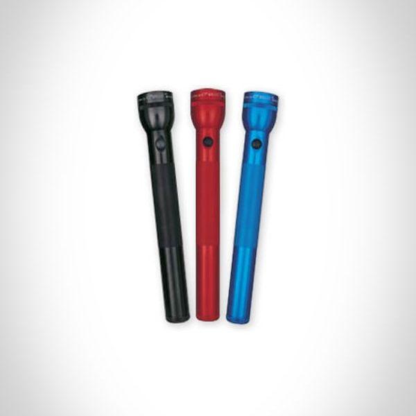 Mag-Lite 4D Incandescent Flashlight