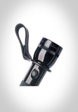 Mag-Lite C Leather Belt Holder
