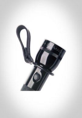 Mag-Lite D Leather Belt Holder