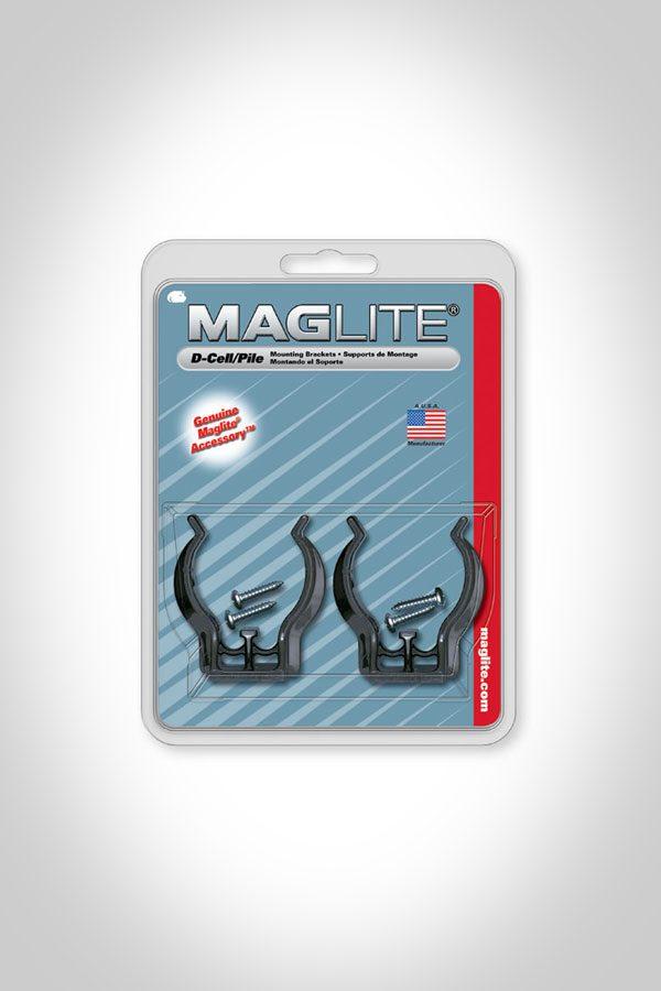 Mag-Lite D Mounting Bracket