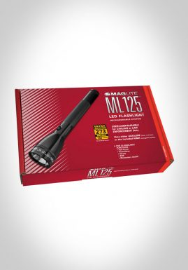 Mag-Lite LED Rechargeable Flashlight