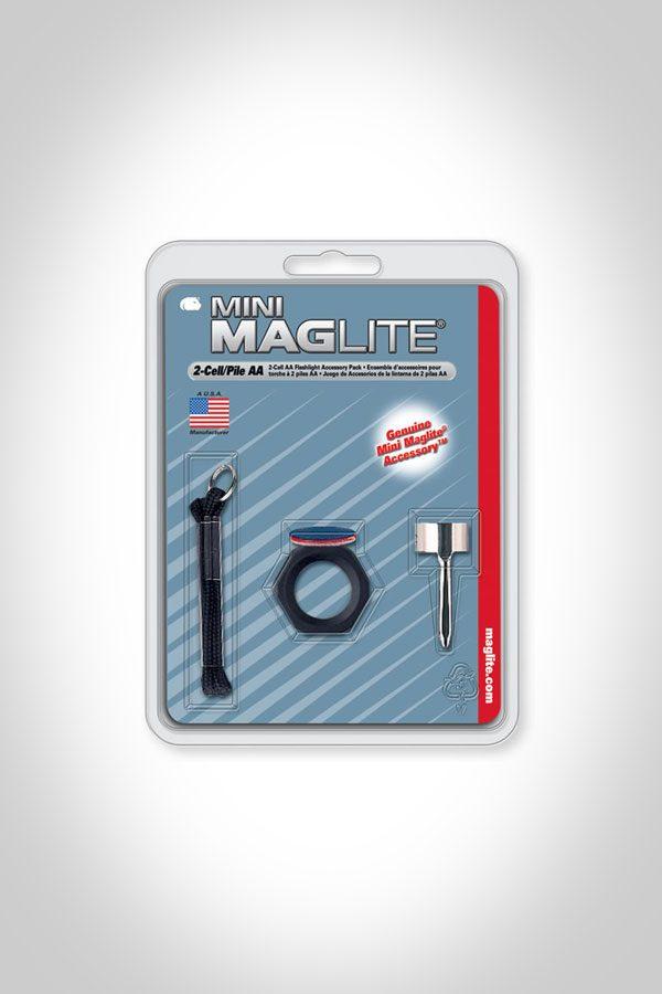 Mini Mag-Lite AA Accessory Pack