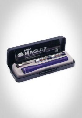 Mini Mag-Lite with Presentation Box