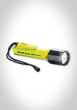 Pelican 2010 LED Flashlight