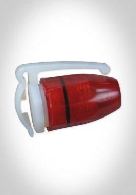Pelican Flashlight Emergency Strobe
