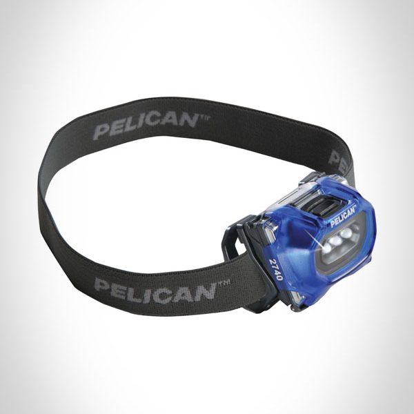 Pelican 2740 LED Headlight