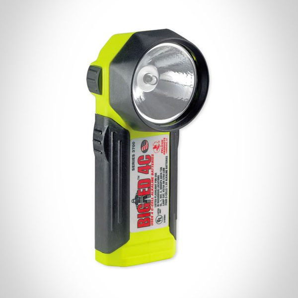 Pelican Big Ed Alkaline Flashlight