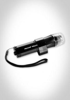 Pelican MityLite Plus AA Flashlight