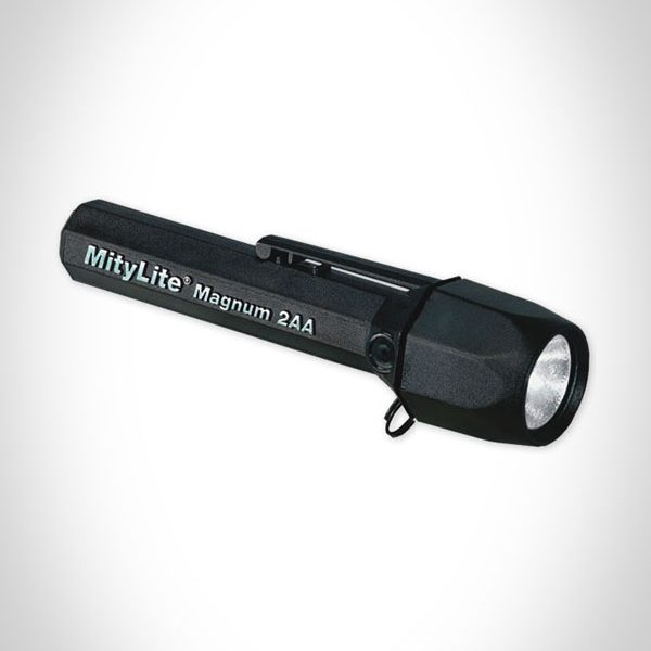 Pelican MityLite Waterproof AA Flashlight