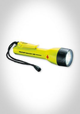 Pelican Sabrelite 2020 LED Flashlight