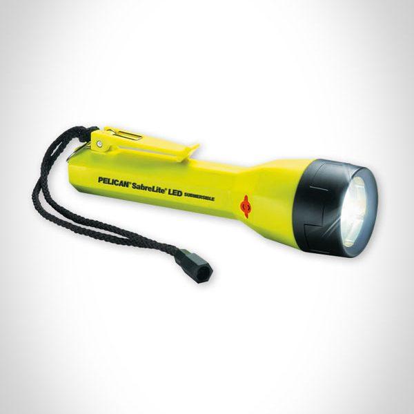 Pelican Sabrelite 2020 LED Flashlight