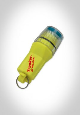 Pelican Tracker Waterproof Flashlight