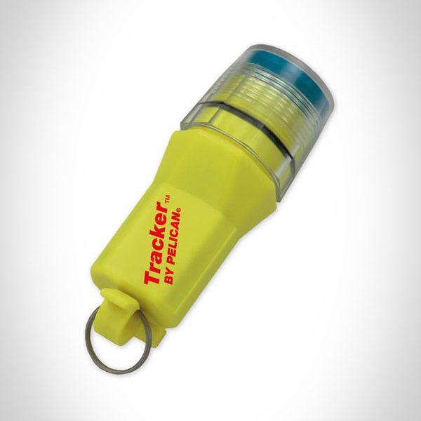 Pelican Tracker Waterproof Flashlight