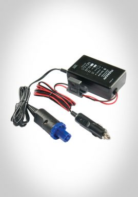Pelican Vehicle Charger