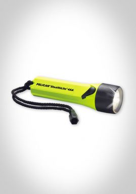 Pelican StealthLite Waterproof Flashlight