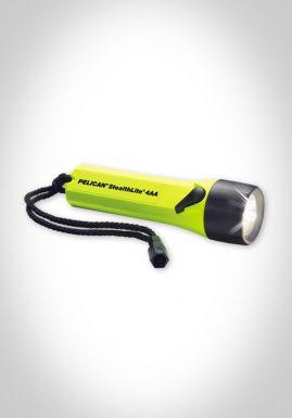 Pelican StealthLite Waterproof Flashlight