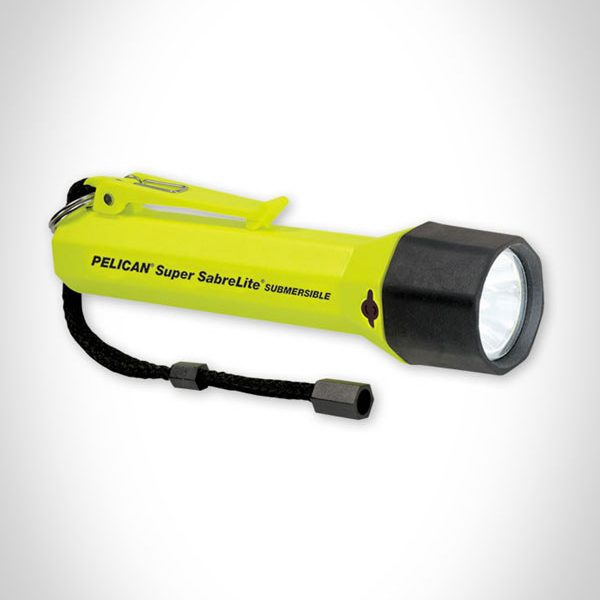 Pelican Super SabreLight Unbreakable